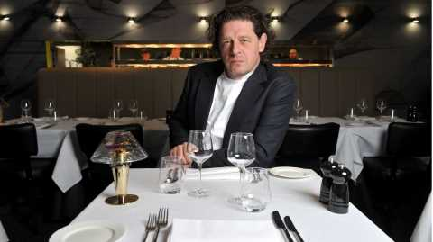 Marco Pierre White Steakhouse Restaurant & Bar
