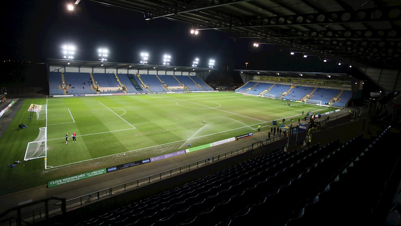 Price Match App >> Oxford Utd tickets – book for Tuesday's Checkatrade Trophy ...